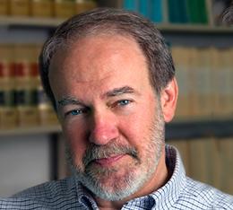 Portrait of Dean  Misczynski