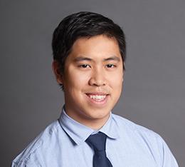 Portrait of Viet  Nguyen