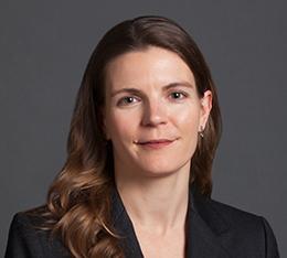Portrait of Jennifer  Paluch