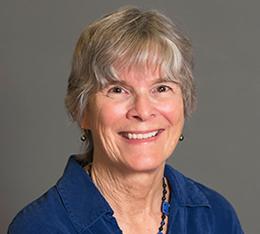Portrait of Lori  Pottinger