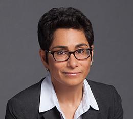 Portrait of Sonya Tafoya