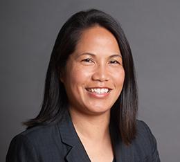 Portrait of Pamela  Torres