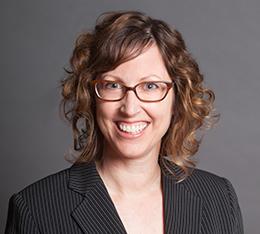 Portrait of Lynette  Ubois