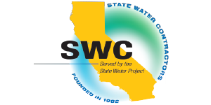 State Water Contractors Logo