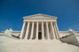 photo - Supreme Court of the United States