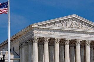 photo - United States Supreme Court Building, Washington, DC