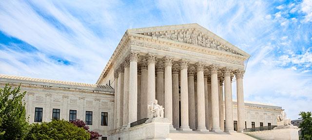 photo - US Supreme Court