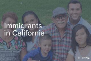 video image - Immigrants in California