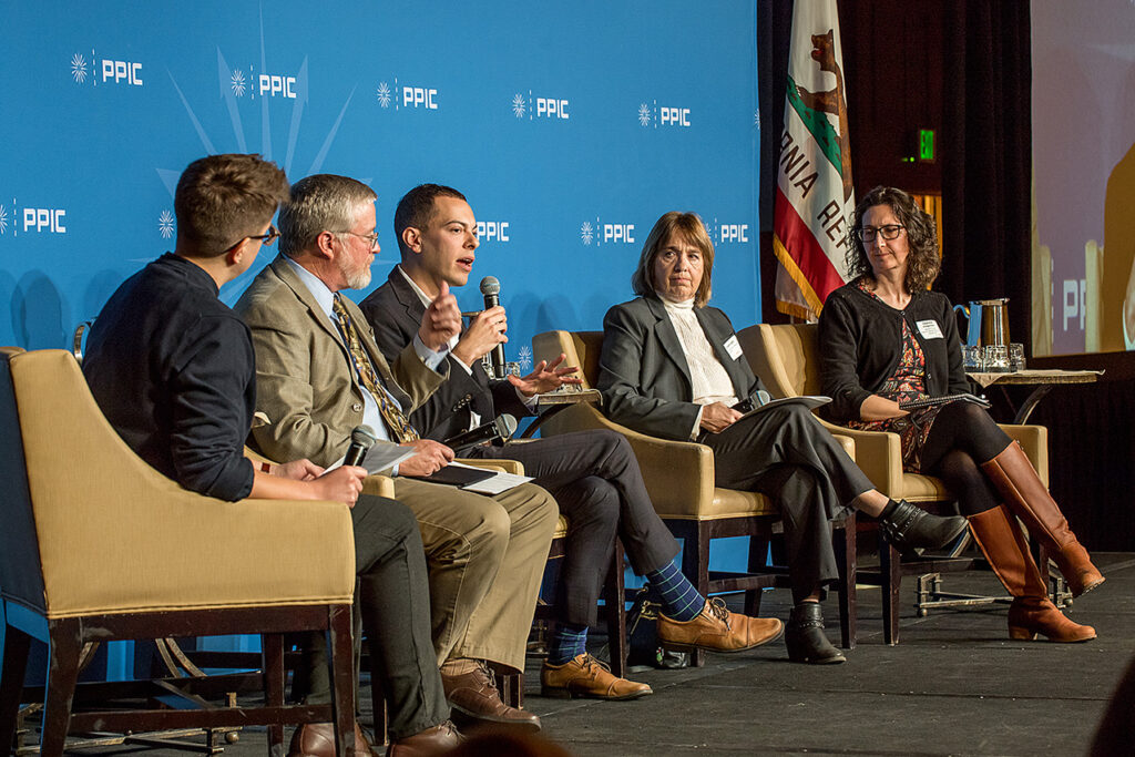 Photo of Panel 2: Providing Safe Drinking Water: Next Steps