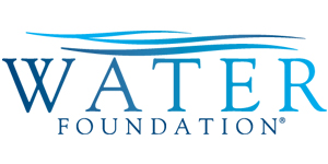 Water Foundation logo