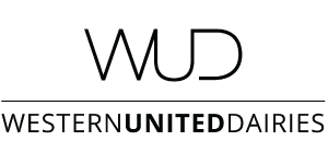 Western United Dairies logo